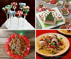 Foods For Christmas Party - roundup of ugly sweater food ideas for your ugly sweater christmas