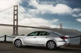 lexus toyota same company report hydrogen powered lexus ls to debut for 2020 tokyo olympics