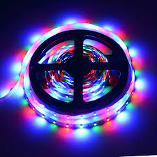 rgb led light strips annt annt 16 4ft 5m flexible strip 300leds color changing rgb