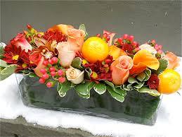 thanksgiving florals juniper flowers