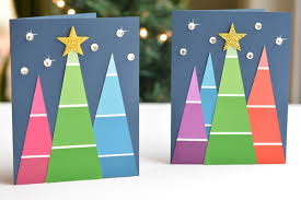 unique and cool holiday card ideas