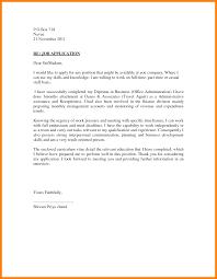 Cover Letter For Any Job Secretary Cover Letter Example Cover Letter Sample Legal Cover