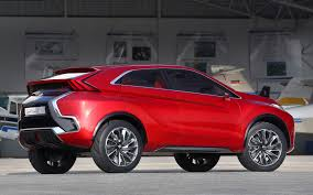mitsubishi concept xr phev mitsubishi concept xr phev ii 2015 wallpapers and hd images car