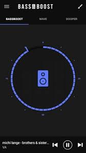 bass booster apk for android