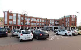 Ncc Campus Map Büro Prenzlau Ccn Richter