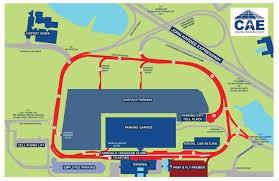 Columbia Sc Map Parking Columbia Metropolitan Airport Cae Columbia