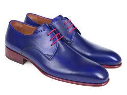 paul parkman handmade shoes