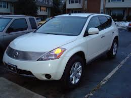 nissan murano yahoo answers paintmatched front grill and door handles nissan murano forum