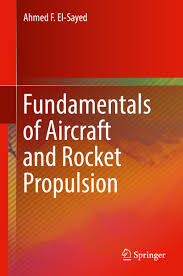 fundamentals of aircraft and rocket propulsion ebook by ahmed f
