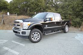 Dodge Ram Cummins Diesel Mpg - review 2011 ford f 250 diesel the truth about cars