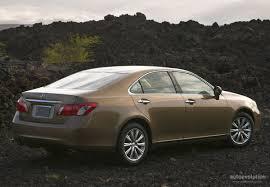 lexus cars 2006 lexus es specs 2006 2007 2008 2009 2010 2011 2012