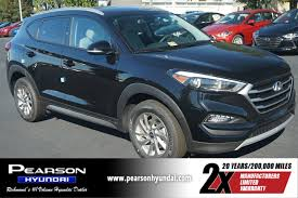 new 2017 hyundai tucson for sale richmond va