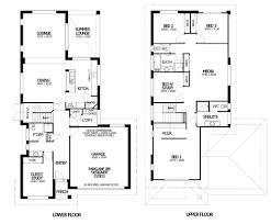2 story house blueprints two storey house plans gold coast homes zone