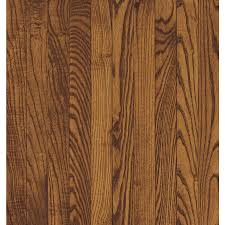 shop bruce 2 25 in spice oak solid hardwood flooring 20