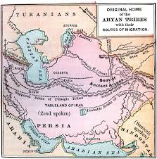 Map Of Punjab India by India Historical Maps