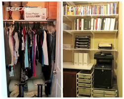 inspiring organized closets before and after roselawnlutheran