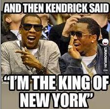Best Meme 2013 - kendrick lamar memes only the best