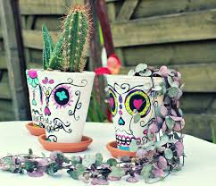 sugar skulls home decor explore your dark side u2013 how to decorate with skulls