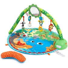 Little Tikes Activity Garden Rock N Spin by Little Tikes Baby Sway U0027n Play Activity Gym Walmart Com