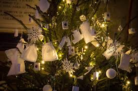 tree festival in bramham will yours be the best