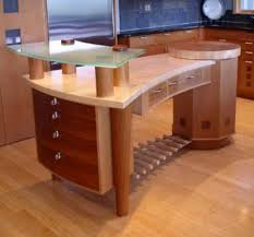 Kitchen Island Chopping Block Butcher Block Kitchen Island Home Design Ideas