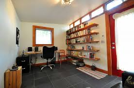 prefab office sheds u0026 kits for your backyard office studio shed