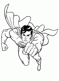 justice league coloring pages kids coloring