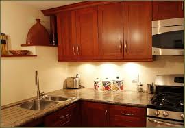 kitchen natural cherry kitchen cabinets decorating ideas 86440