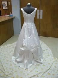 16 best bustles images on pinterest french bustle wedding dress