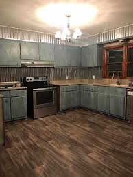can i use epoxy paint on wood cabinets diy kitchen makeover painted counters backsplash cabinets