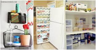 kitchen storage ideas diy clever diy storage ideas for the kitchen