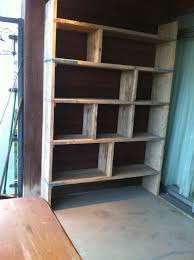 scaffold book shelf make it pinterest scaffolding book