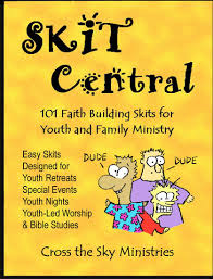 skit central bible teaching tools ideas light