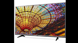 amazon black friday inch tv cheap lg 49uh6030 49 4k ultra hd smart tv beat amazon black