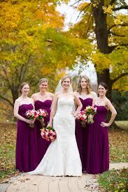 Begonia Bridesmaid Dresses Bill Levkoff Sangria Wedding The Vineyard Pinterest