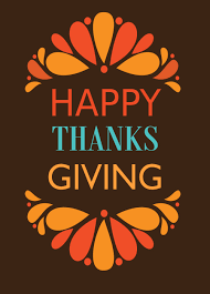 happy thanksgiving from your sc in home care agency