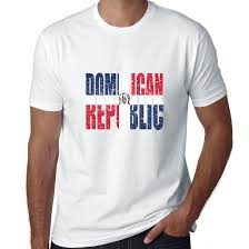 Dominican Republic Flag Unique Dominican Republic Flag Font Letter Premium 100 Men U0027s