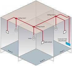 two switch one light wiring diagram 3 way fan light switch