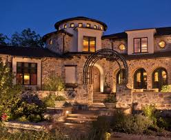 Tuscany Home Design Deep River Partners Ltd Milwaukee Wi Architects And Interior Design