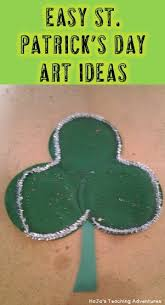 st patrick u0027s day art ideas hojo u0027s teaching adventures