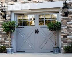Barn Garage Doors Gripped Ideas Of Garage Door Windows U2013 Decohoms