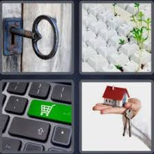 4 pics 1 word computer keyboard all answers updated