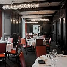 The Avenue Room Del Friscos Steak House Boston MA - Boston private dining rooms