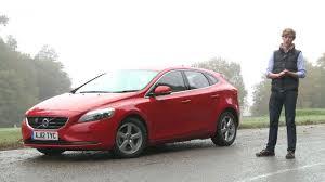 volvo website uk 2013 volvo v40 uk review what car youtube