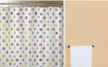 Vinyl Shower Curtain Shop Vinyl Shower Curtains Curtain Bath Outlet