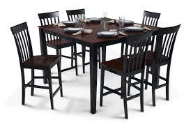 bob u0027s furniture pub table with 18