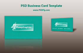 free psd business card template psd fly download free psd files