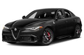 2018 alfa romeo giulia overview cars com