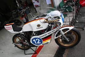 Bikers\u0026#39; Classics 2008 - Yamaha TZC 350, Bj.1976, von Klaus Kirch ... - IMG_6762