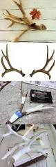 How To Make Deer Antler Chandelier Best 25 Deer Antlers Ideas On Pinterest Antlers Deer Horns